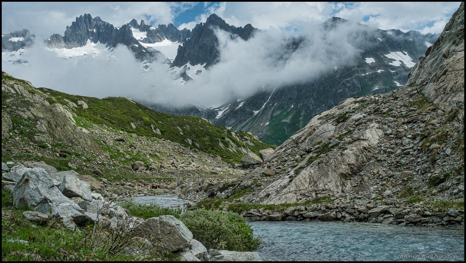 Steinwasser stream