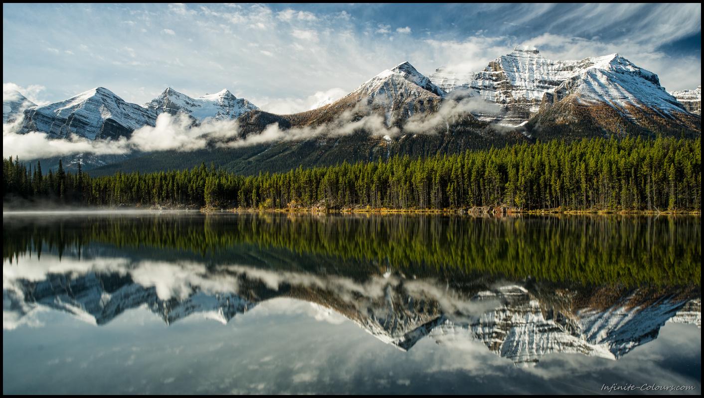 Herbert Lake mirror