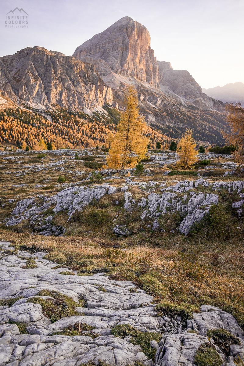 Tofana di Rozes landscape photography