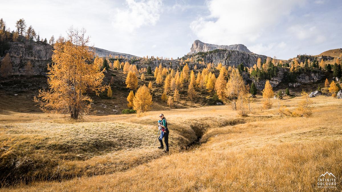 Cinque Torri herbst dolomiten herbstfarben ampezzano autunno dolomiten landschaftsfoto dolomites landscape photography