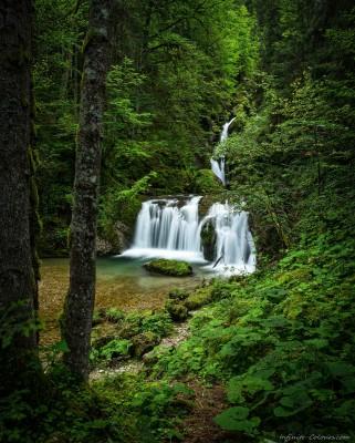 Allgäu-Wasserfall-Oberstdorf-Autal-Canyon-Landschaftsfotografie-Fotografie-Allgäu-Paradies
